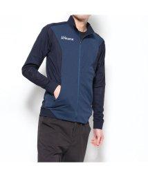 ATHLETA/アスレタ ATHLETA メンズ サッカー/フットサル フルジップ トレーニングジャガードメッシュジャケット REI-1087/503209759