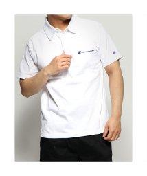 Champion/チャンピオン Champion メンズ 半袖ポロシャツ POLO SHIRT C3-P306/503212140