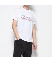 Champion/チャンピオン Champion バスケットボール 半袖Tシャツ C VAPOR TEE C3-RS302/503212208
