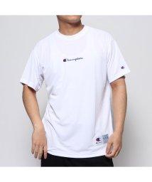 Champion/チャンピオン Champion バスケットボール 半袖Tシャツ DRYSAVER T-SHIRTS C3-RB354/503212212