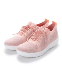FITFLOP/フィットフロップ fitflop F-SPORTY UBERKNIT SNEAKERS (Coral Pink)/503220044