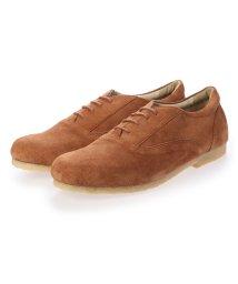 FOOT STYLE/フットスタイル FOOT-STYLE FS-1128M (ダークキャメルスエード)/503220113