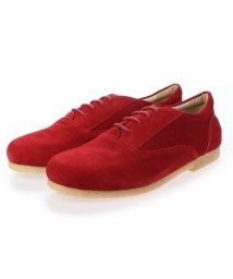 FOOT STYLE/フットスタイル FOOT-STYLE FS-1128M (レッドスエード)/503220114