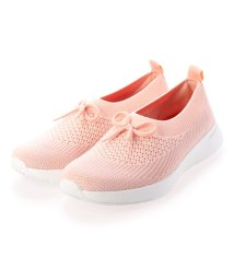 FITFLOP/フィットフロップ fitflop ADORA BOW-DETAIL BALLERINA (Coral Pink Mix)/503244733