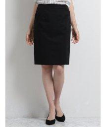 m.f.editorial/クールドッツ/COOL DOTS セットアップ タイトスカート 黒/503245263