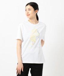 ICB(LARGE SIZE)/【伊藤心さんコラボ】Collabo Tシャツ/503245522