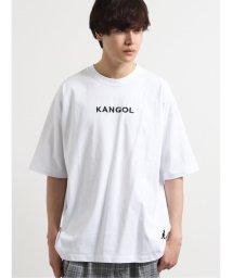 semanticdesign/カンゴール/KANGOL クルーネック半袖BIGTシャツ/503246471