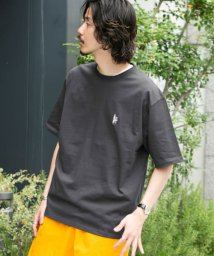 URBAN RESEARCH Sonny Label/SURFBEAR刺繍Tシャツ/503246934