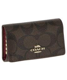 COACH/COACH F77998 キーケース/503247182