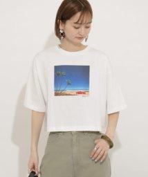 SENSE OF PLACE by URBAN RESEARCH/【別注】ナガイヒロシコラボTシャツ/503247366