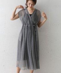 URBAN RESEARCH DOORS/【別注】SOIL×DOORS CACHE COEUR DRESS/503247461
