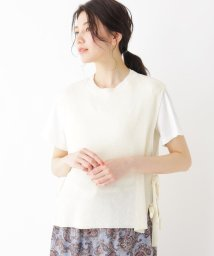 SHOO・LA・RUE Cutie Blonde/【S-L】サマーニットベストセット/503247499