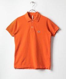 URBAN RESEARCH DOORS/Scye GarmentDyed ポロシャツ/503057230