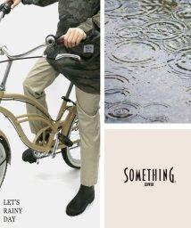 MARUKAWA/【SOMETHING】 サムシング エドウィン レディース レインパンツ /防水 撥水 通勤 通学 自転車 バイク/503200689