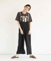 FIKA./FIKA. Suspenders Highwaist Pants/503201766