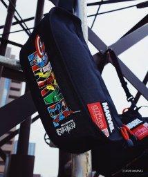 Manhattan Portage/MARVEL Collection 2020SS Leadout Waist Bag/503203794