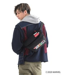 Manhattan Portage/MARVEL Collection 2020SS Casual Messenger Bag JR/503203797