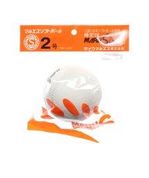 Maruesu/マルエス Maruesu ジュニア ソフトボール 公認球 8061502209/503221180