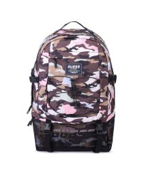GUESS/ゲス GUESS Logo Backpack (MULTI)/503221319
