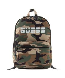 GUESS/ゲス GUESS ORIGINALS Backpack (CAMOUFLAGE)/503221328