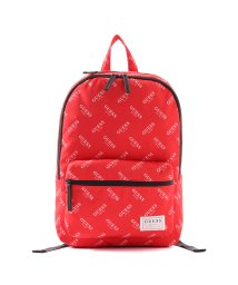 GUESS/ゲス GUESS ORIGINALS Backpack (RED)/503221331