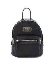 GUESS/ゲス GUESS HIS & HERS Sling Backpack (BLACK)/503221342