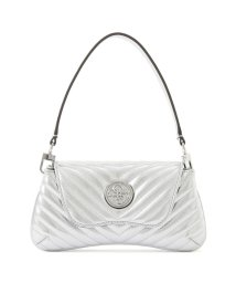 GUESS/ゲス GUESS BLAKELY Shoulder Bag (SILVER)/503221379