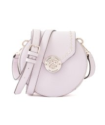 GUESS/ゲス GUESS BELLE ISLE Round Case (LILAC)/503221448