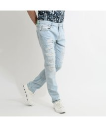 GUESS/ゲス GUESS MIAMI Super Skinny Denim Pant (JAMMIN)/503221697