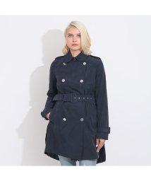 GUESS/ゲス GUESS Cecilia Trench Coat (LA LA NIGHT)/503221856