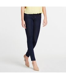 GUESS/ゲス GUESS ANNETTE High-Rise Skinny Denim Pant (ECO FEATHER DARK)/503221866
