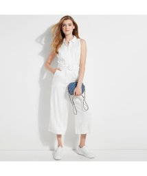 GUESS/ゲス GUESS Ilaria Jumpsuit (FROSTED WHITE)/503221906