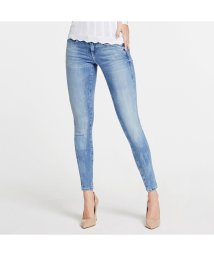 GUESS/ゲス GUESS JEGGING Low-Rise Ultra Skinny Denim Pant (ECO FEATHER LIGHT)/503221934