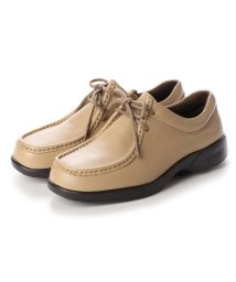 HUSH PUPPIES/ハッシュパピー Hush Puppies L-2713 (ベ-ジ)/503222604