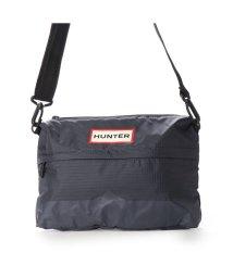 HUNTER/ハンター HUNTER オリジナルリップストップサコッシュ (NVY)/503222686