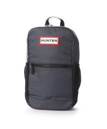 HUNTER/ハンター HUNTER オリジナルナイロンワンショルダーバッグ (NVY)/503222707