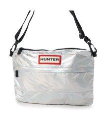 HUNTER/ハンター HUNTER オリジナルリップストップサコッシュ (NEB)/503222717