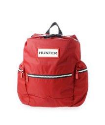 HUNTER/ハンター HUNTER オリジナル トップクリップバックパック (MLR)/503222725