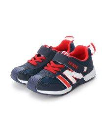 IFME/イフミー IFME キッズ スニーカー  子供靴 シューズ 運動靴 30-0173 (ネイビー)/503222902