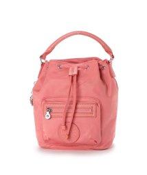 Kipling/キプリング Kipling VIOLET S (Coral Pink)/503224872