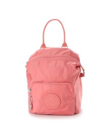 Kipling/キプリング Kipling NALEB (Coral Pink)/503224880