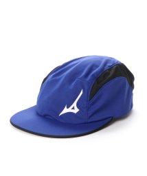 MIZUNO/ミズノ MIZUNO ジュニア サッカー/フットサル 帽子 ソーラーカット ジュニアキャップ P2MW010127/503230539
