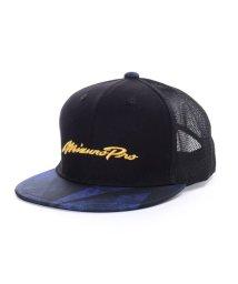 MIZUNO/ミズノ MIZUNO 野球 キャップ フラットキャップ 12JW0X9014/503230603