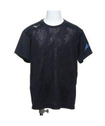 MIZUNO/ミズノ MIZUNO ジュニア 野球 半袖Tシャツ ジュニア・グラフィックTシャツ 12JA0T6914/503230625