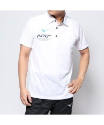 MIZUNO/ミズノ MIZUNO 半袖機能ポロシャツ N-XT ポロシャツ 32JA027501/503230647