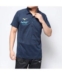 MIZUNO/ミズノ MIZUNO 半袖機能ポロシャツ N-XT ポロシャツ 32JA027514/503230655
