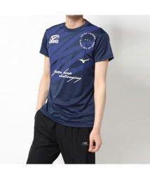 MIZUNO/ミズノ MIZUNO バレーボール 半袖Tシャツ グラフィックTシャツ V2MA009114/503230663