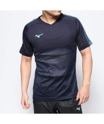 MIZUNO/ミズノ MIZUNO サッカー/フットサル 半袖シャツ ジャガードフィールドシャツ P2MA004014/503230680