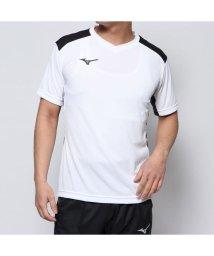 MIZUNO/ミズノ MIZUNO サッカー/フットサル 半袖シャツ ソーラーカットフィールドシャツ P2MA004601/503230684