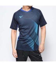 MIZUNO/ミズノ MIZUNO サッカー/フットサル 半袖シャツ ジャガードフィールドシャツ P2MA004114/503230686